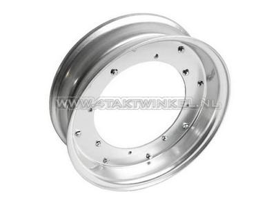 Felge Dax 12 Zoll Aluminium, Standardoptik, 3.00