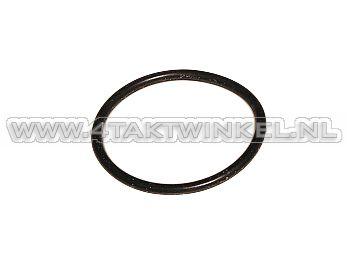 O-Ring unter Ansaugkrümmer, original Honda