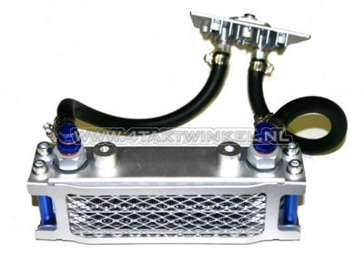 Ölkühler Set, 3 Reihen