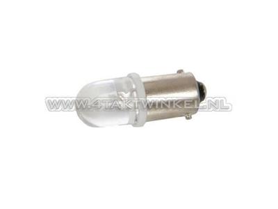 Lampe BA9s, 12 Volt, LED