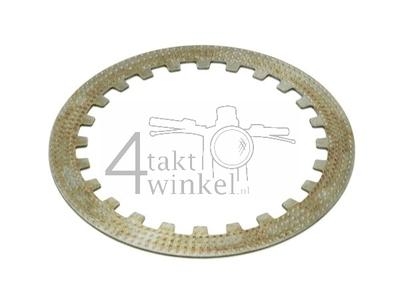 Kupplungsscheibe Stahl CB50, CY50, Nachfertigung