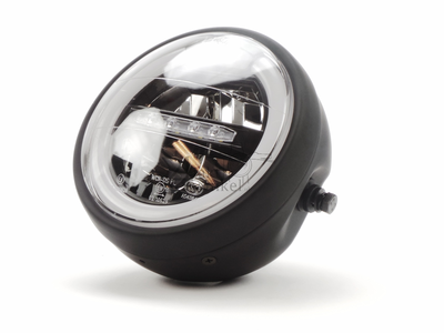 Scheinwerfer komplett, LED, Mash Seventy five