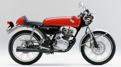 Honda Dream 50, 1244km, 1998