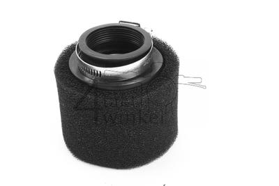 Tuning Luftfilter 48mm, Schaum