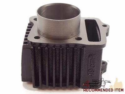 Zylinder 85ccm 51mm 49ccm Kennzeichnung Stahl