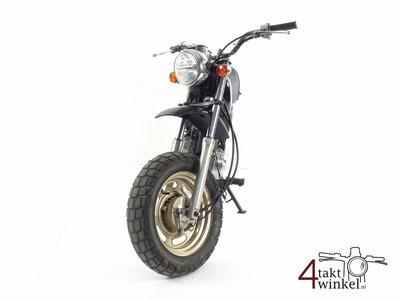 Honda Ape 50, 8991km
