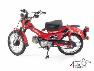 Honda CT110, Hunter Cub, rot, 26439