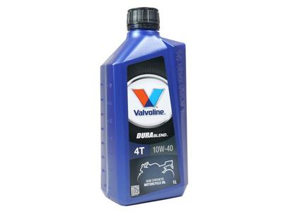 Öl Valvoline 10W-40 halbsynthetisch, 4-Takt, 1 Liter