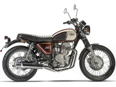 Mash Five Hundred 400cc euro4