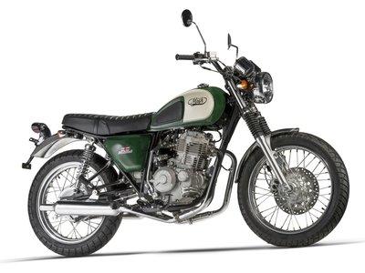 Mash Five Hundred 400cc euro5