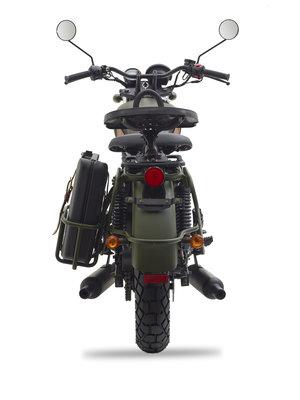 Mash force 400cc