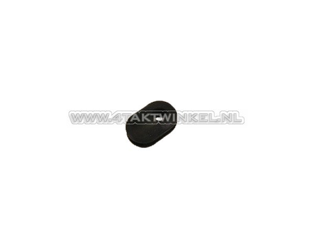 Gaszug Gummi SS50, CD50, Dax, Chaly, Universal, original Honda